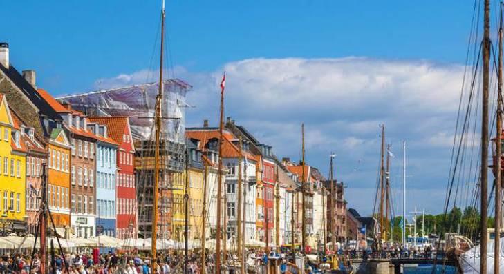 Medical jobs in Denmark