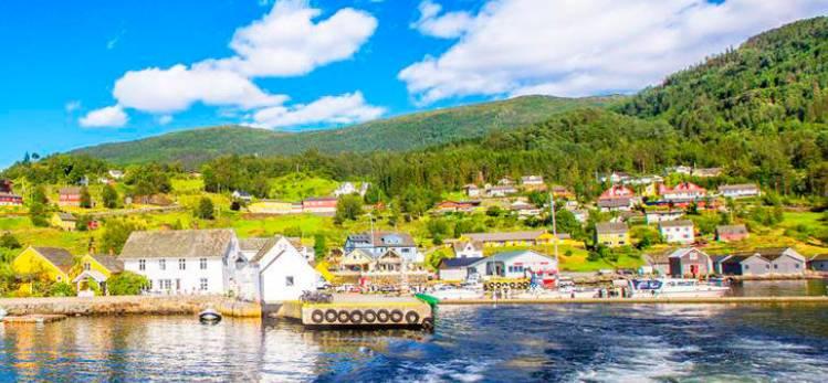 Medical jobs in Norway
