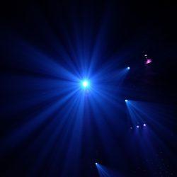 NEC laser projectors